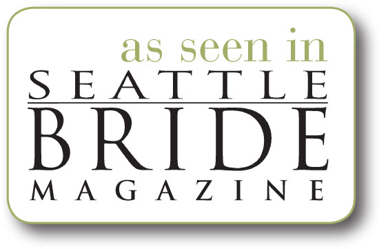Seattle Bride Article
