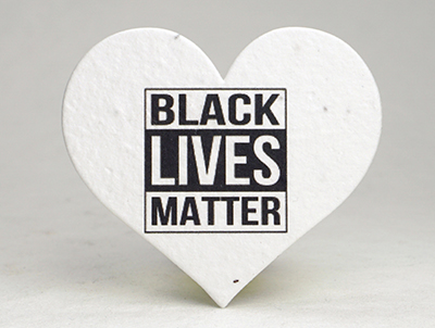 Black Lives Matter White Paper
