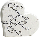 Click for printed seed paper hearts