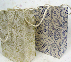 Seed Paper Gift Bags