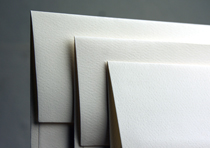 invitation envelopes in recycled paper