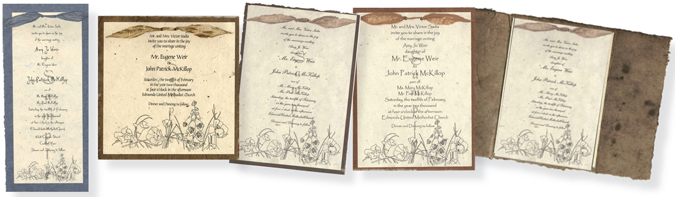 Invitation Templates