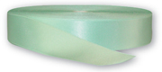 Green Kaffir Earth Satin Ribbon