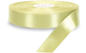 Double Faced Satin Midori Ribbon