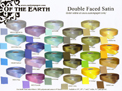 Earth Satin Line
