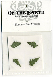 Leather Fern