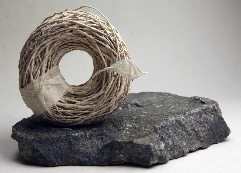 birch eco twist paper twine