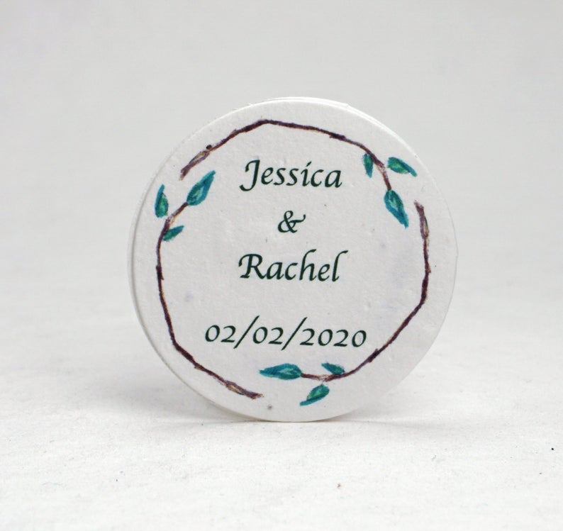 Personalized Seed Paper Circles