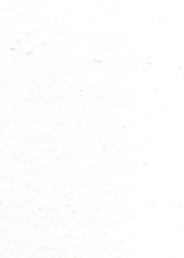 Handmade Paper for Wedding Invitations - White Cotton